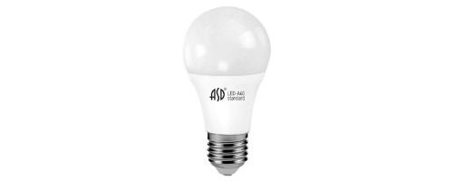 Лампа светодиодная 20Вт E27 1800лм 3,0К