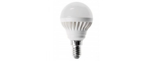 Лампа светодиодная  5Вт E14 400лм 2,7К