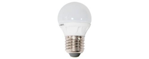 Лампа светодиодная  5Вт E27 360лм 2,7К