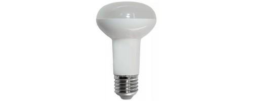 Лампа светодиодная  7Вт E14 540лм 2,7К