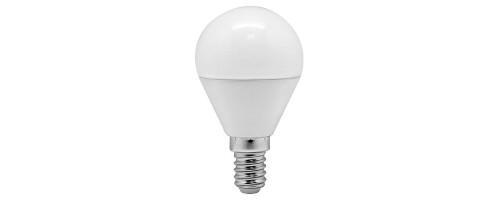 Лампа светодиодная  7Вт E14 580лм 4,0К