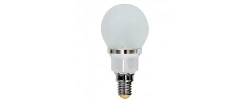 Лампа светодиодная  3,5Вт E14 300лм 2,7К