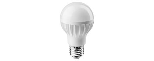 Лампа светодиодная 12Вт E27 900лм 2,7К