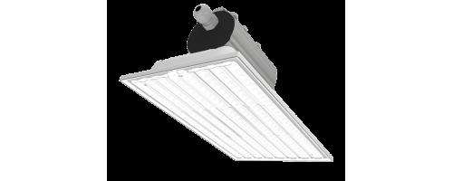 Светильник светодиодный Vi-Lamp Lite M1 K/U 27w Д 120°