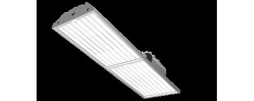 Светильник светодиодный Vi-Lamp Module M2 K/U 54w Ш 160° Al
