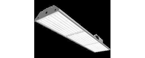 Светильник светодиодный Vi-Lamp Module M1 K/U 81w Д 120° Al
