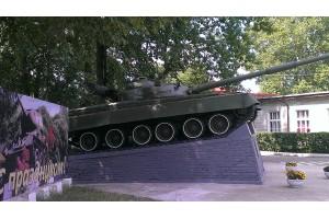 БТРЗ 61 Бронетанковый ремонтный завод