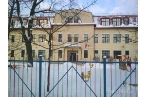 Детский сад РЖД-2