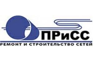 """Освещение территории ЗАО """"ПРиСС"""""""