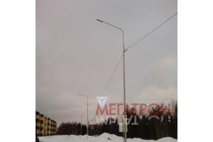 ул.Муезерская г.Петрозаводск