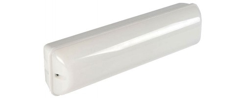 Промышленный светодиодный светильник 18Вт 1540лм SVT-P-I-390-18W-M-IP65 Айсберг mini