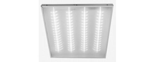Светильник светодиодный встраиваемый 35Вт 3720лм ДВО15-35-005 Армстронг аварийный