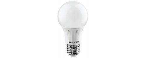Лампа светодиодная  7Вт E27 580лм 2,7К