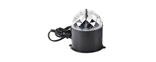 Светодиодный светильник-проектор накладной
