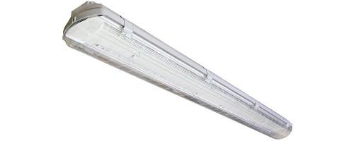 Промышленный светодиодный светильник  50Вт 5530лм IP65 SVT-P-I-1280-50W-T Айсберг