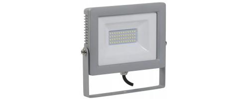 Прожектор светодиодный ДО  20Вт 1600лм IP65 СДО 07-20