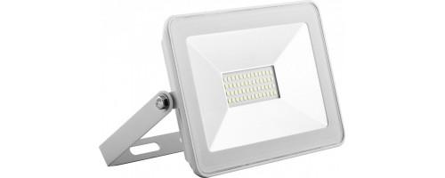 Прожектор светодиодный ДО  30Вт 2700лм IP65 SFL90-30