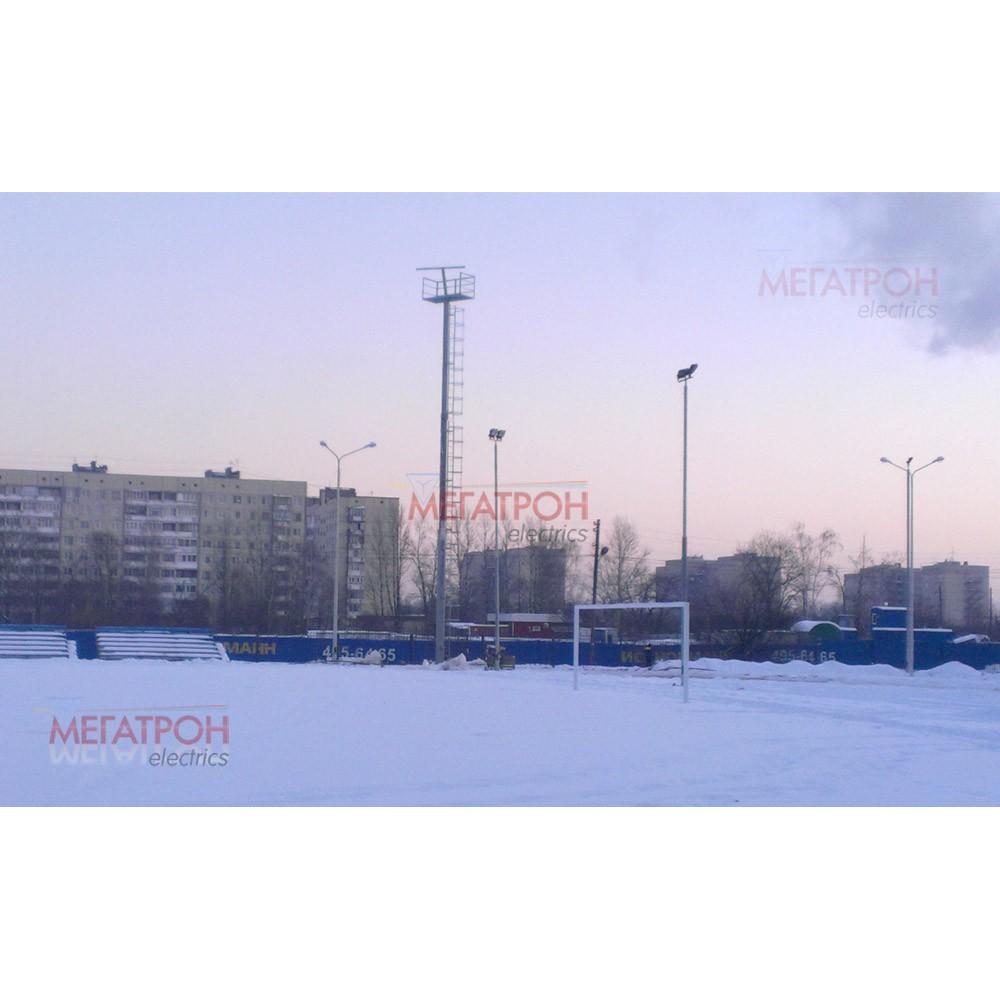 "стадиона ""Искра"" СПб"