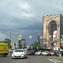 """Бизнес центр """"Бенуа"""" СПб"""