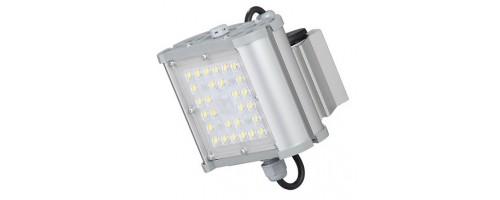 Светильник светодиодный Фрегат 11-30-Ш-155x70