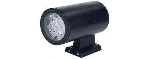 Светильник светодиодный 12Вт настенный ПБО 120–12х1–001–Оптикс