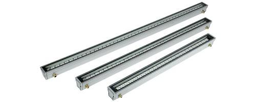Светильник светодиодный 17-50Вт линейный ПБУ 506–Декор-LED