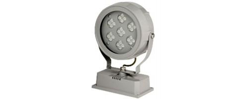 Светильник светодиодный 24Вт 1800-2200лм ПО 212–18x1–001 Оптикс