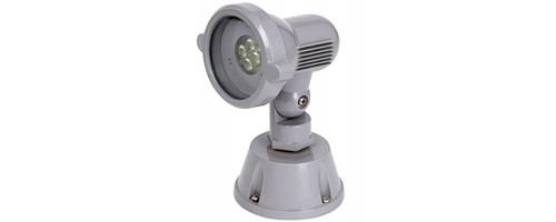 Светильник светодиодный 6Вт настенный ПО 2630–4–001–Оптикс