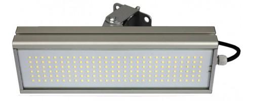 Светильник светодиодный ДКУ  61Вт IP67 SVT-STR-M-61W