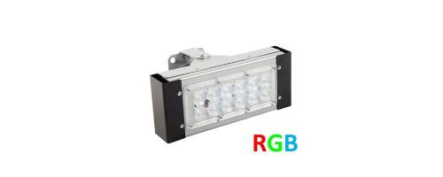 RGB-прожектор 27Вт SVT-RGB-PSL-27W
