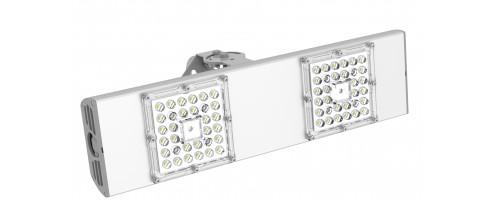 Светильник светодиодный Кассета SVT-STR-BM-60W 10200лм