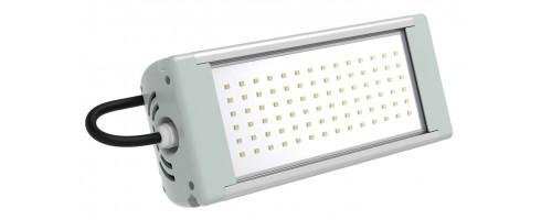 Светильник светодиодный ДКУ  48Вт 6960лм Модуль PRO SVT-STR-MPRO-48W