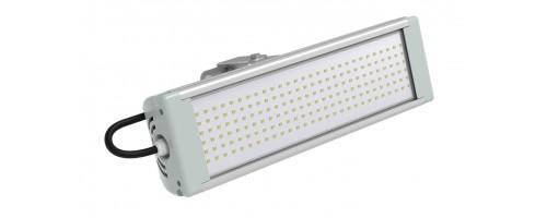 Светильник светодиодный ДКУ  61Вт 8845лм Модуль PRO SVT-STR-MPRO-61W