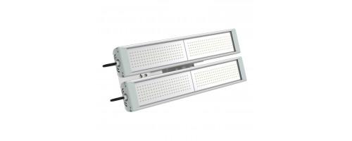 Прожектор светодиодный ДО 192вт, 27840лм, 120гр SVT-STR-MPRO-96W-DUO