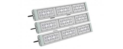 Светильник светодиодный   357 Вт 52590 лм NL-BM-27-XX-5K-IP67-U