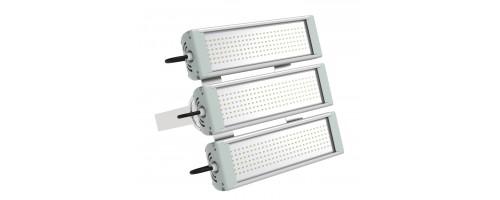 Прожектор светодиодный ДО 183вт, 26535лм, 120гр SVT-STR-MPRO-61W-TRIO
