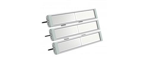 Прожектор светодиодный ДО 288вт, 41760лм, 120гр SVT-STR-MPRO-96W-TRIO