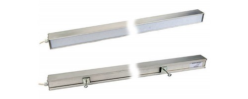 Светильник светодиодный 60Вт 5700лм ДСО SVT-OFF-Inray-1500-64W-M подвесной