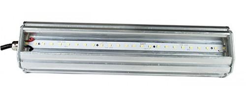 Светодиодный светильник  12Вт 1440лм IP66 SVT-P-Fort-300-12W