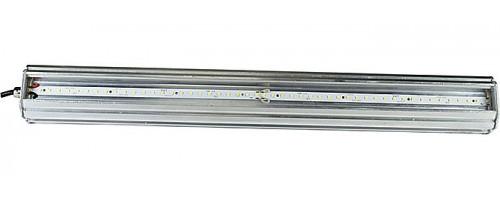 Промышленный светодиодный светильник 24Вт 2880лм IP66 SVT-P-Fort-600-24W