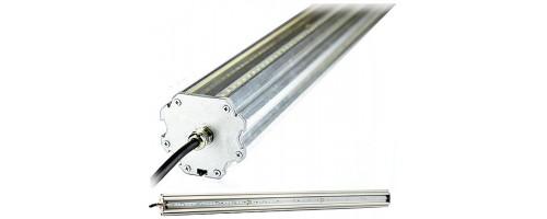 Промышленный светодиодный светильник 36Вт 4320лм IP66 SVT-P-Fort-900-36W