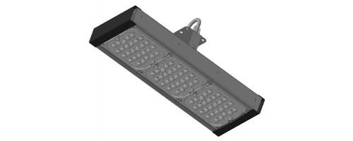 Прожектор светодиодный ДО 105Вт 10500лм IP65 SVT-STR-PSP-105W