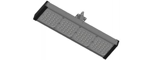 Прожектор светодиодный ДО 140Вт 14000лм IP65 SVT-STR-PSP-140W