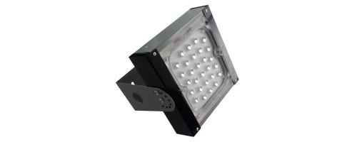 Прожектор светодиодный ДО  35Вт 3500лм IP65 SVT-STR-PSP-35W