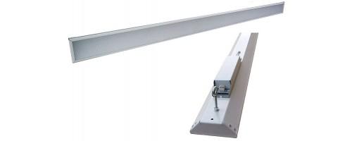 Светильник светодиодный 60Вт 7200лм ДСО SVT-RTL-X-1500-60W-PR подвесной