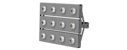 Прожектор светодиодный ДО 720Вт 99600лм SVT-STR-COB-240W-XX TRIO