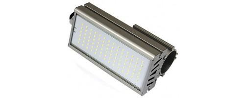 Светильник светодиодный ДКУ  32Вт IP67 SVT-STR-M-32W