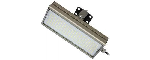 Светильник светодиодный ДКУ  48Вт IP67 SVT-STR-M-48W