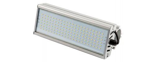 Морозостойкий светильник  48Вт 6720лм SVT-STR-M-48W-FTR