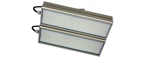 Светильник светодиодный ДКУ 122Вт 16800лм IP67 SVT-STR-M-61W-DUO